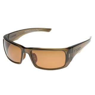 Pepper's Men's 'Empire Maker' Polarized Speedline Sunglasses