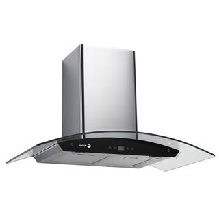 Fagor 60CFG36B ounted Glass Hood