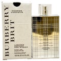 Burberry Brit Limited Edition Women's 3.3-ounce Eau de Parfum Spray (Tester)