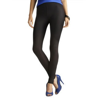 Paniz Black Stretch Legging