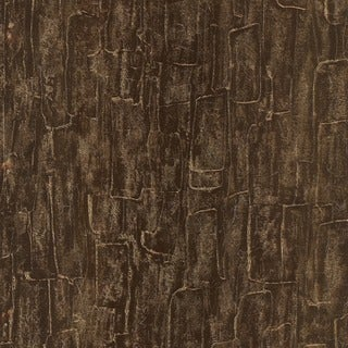 Brewster Gold Texture Wallpaper