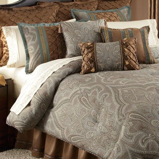 Veratex Valverde 4-piece Comforter Set