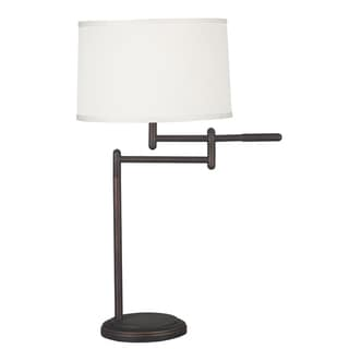 Aldrin Swing Arm Table Lamp