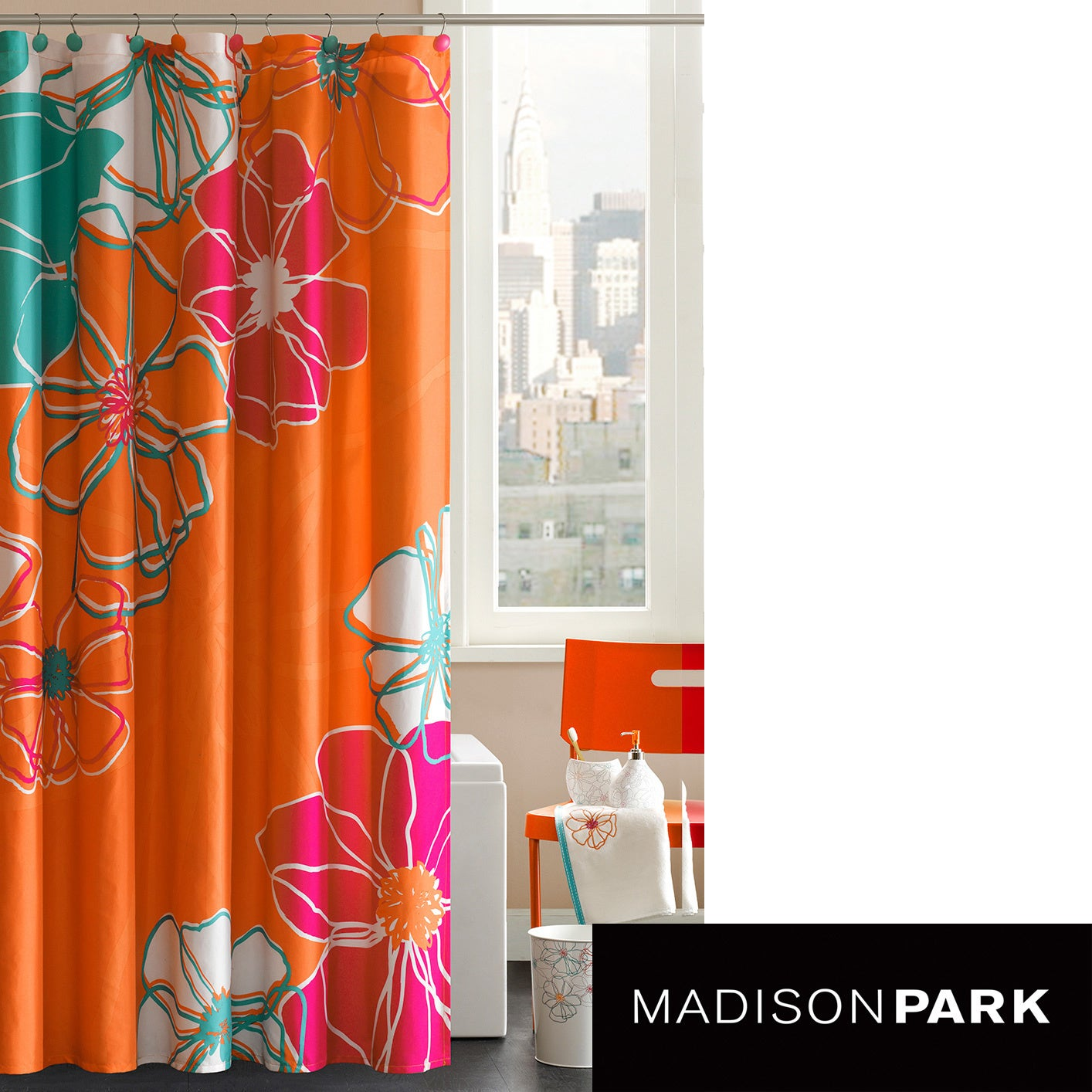 French Lace Kitchen Curtains Turquoise and Orange Curtains