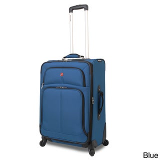 Wenger SA8802 28-inch Expandable Spinner Upright Suitcase