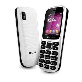 BLU Aria GSM Unlocked Dual SIM Cell Phone