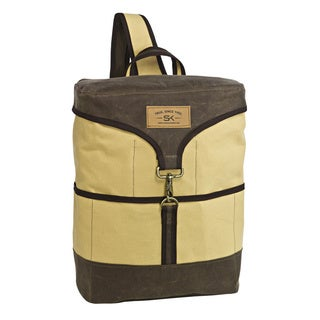 Stormy Kromer Harvest Tan Urban Workpack