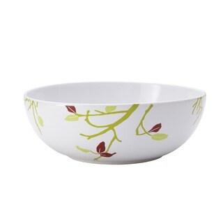 Rachael Ray Dinnerware Seasons Changing Porcelain 10-inch Round Serving Bowl
