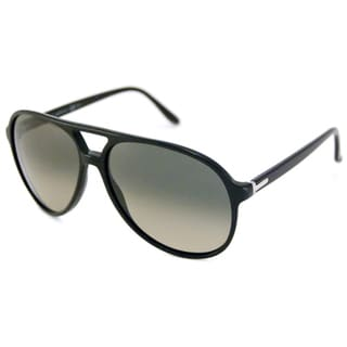Gucci Men's GG1026 Aviator Sunglasses