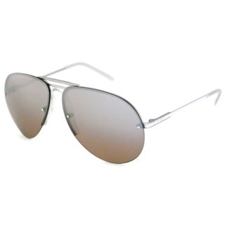 Gucci Men's/Unisex GG2200 Metal-Framed Aviator Sunglasses