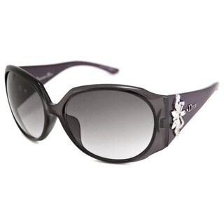 Christian Dior Women's Froufrou F Rectangular Sunglasses
