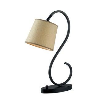 Arbour S-curve Desk Lamp