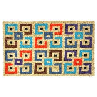 Cubbi 18 x 30-inch Coir Doormat