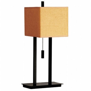 Sturbridge Bronze Finish Accent Lamp
