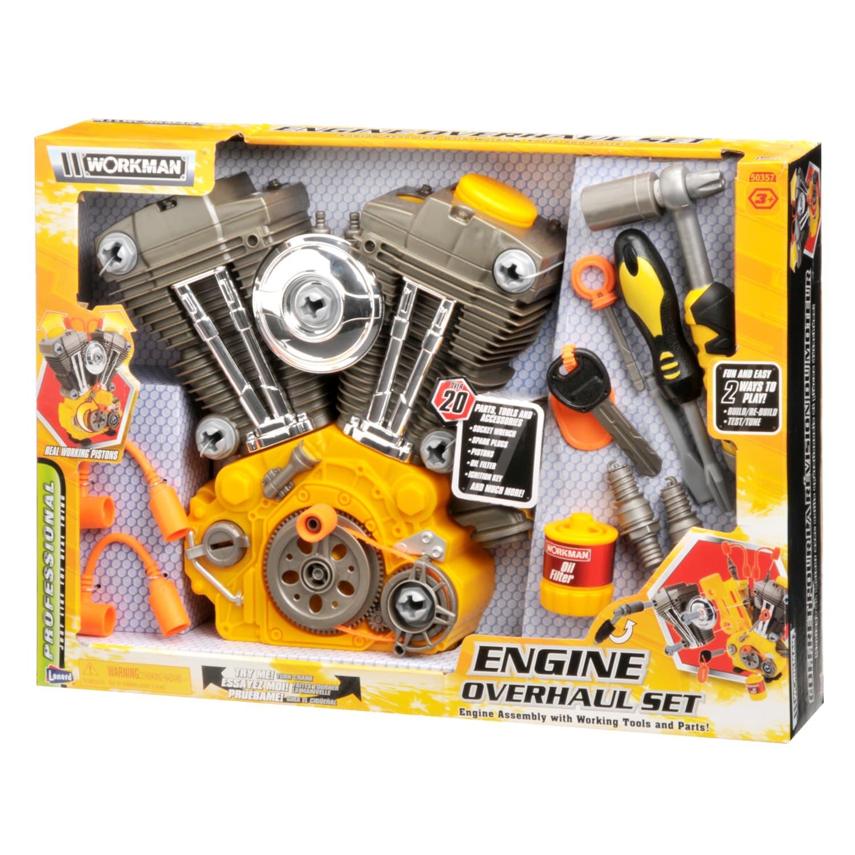 Workman Publishing Co Workman Power Tools Engine Overhaul Kit at Sears.com
