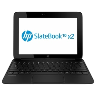 HP SlateBook x2 10-h000 10-h010nr 16 GB Tablet - 10.1