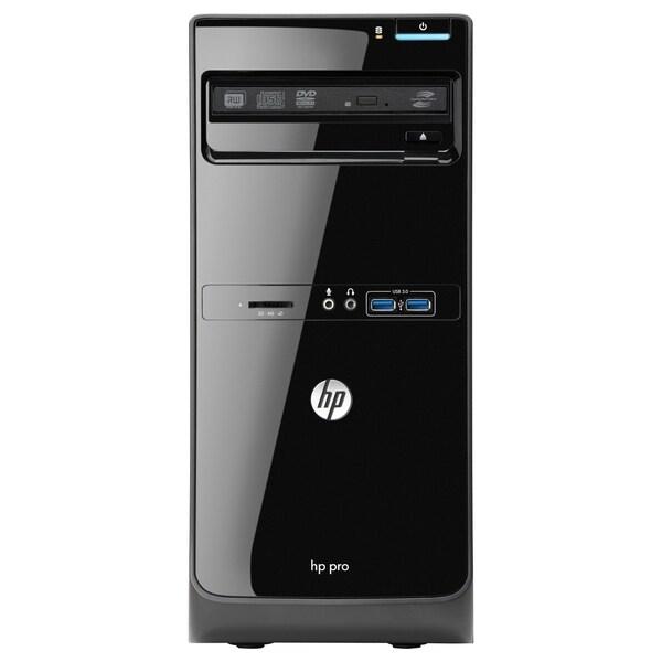 HP Business Desktop Pro 3515 Desktop Computer - AMD A-Series A4-5300