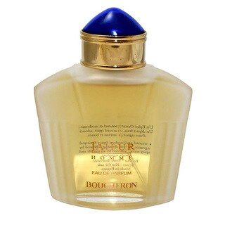 Boucheron Jaipur Homme Men's 3.3-ounce Eau de Parfum Spray (Tester)