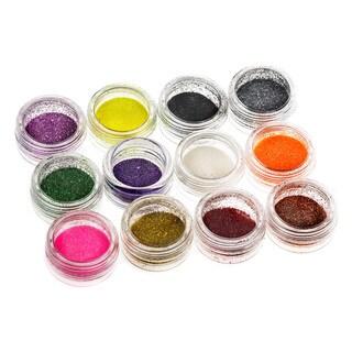 Shany Nail Glitter Set #1