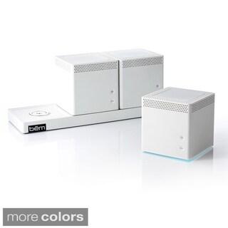 Bem HL2002A Speaker System - 6 W RMS - Wireless Speaker - White