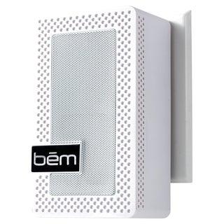 Bem HL2018A Speaker System - 4.5 W RMS - Wireless Speaker(s) - White