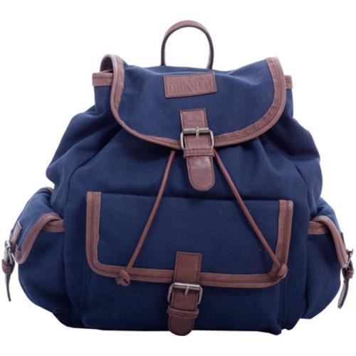 Mo & Co. Bags James Navy