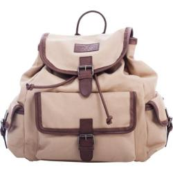 Mo & Co. Bags James Warm Sand