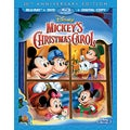Mickey's Christmas Carol (30th Anniversary Special Edition) (Blu-ray/DVD)