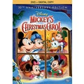 Mickey's Christmas Carol (30th Anniversary Special Edition) (DVD)