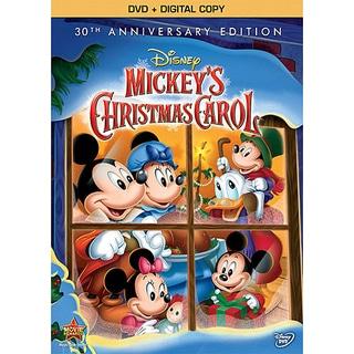 Mickey's Christmas Carol (30th Anniversary Special Edition) (DVD)