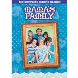 Mama's Family: The Complete Second Season (DVD)