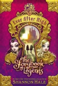 The Storybook of Legends (Hardcover)