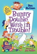 Bunny Double, We're in Trouble! (Hardcover)