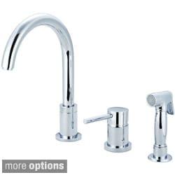 Pioneer Motegi Single-handle Kitchen Faucet