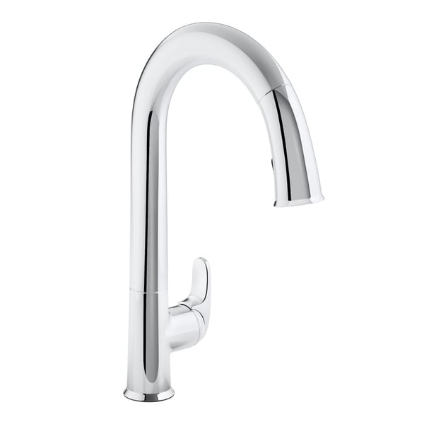 Automatic Kitchen Faucet Moen