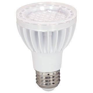 Cambridge PAR20 4.5-inch Medium Base 7 Watt LED Bulb