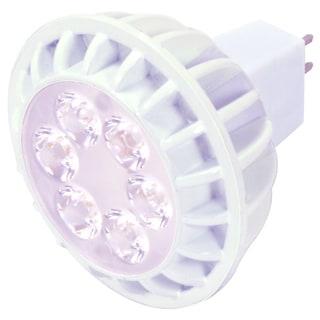 Cambridge Minature 2 Pin Round Base 7-watt LED GU5.3 MR16 Lamp LED Bulb