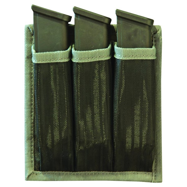G.P.S. Magnetic Universal 3 Magazine Holder