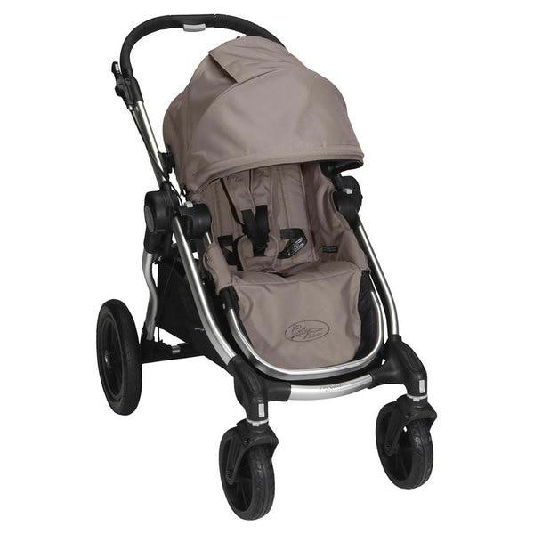 Baby Jogger City Select Single Stroller in Quartz
