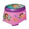 Ginsey Dora Adventures Ahead 3-in-1 Potty Trainer