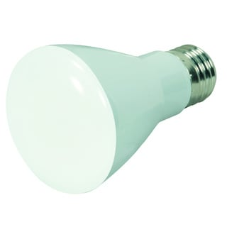Cambridge E26 8-watt R20 LED Bulb