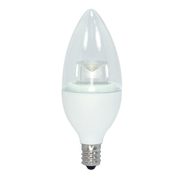 Cambridge E12 3.5-watt Candle LED Bulb