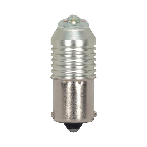 Cambridge BA15s 2-watt T3 LED Bulb