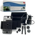 Beckett Small Underground 400-gallon Pond Pump Filter Kit