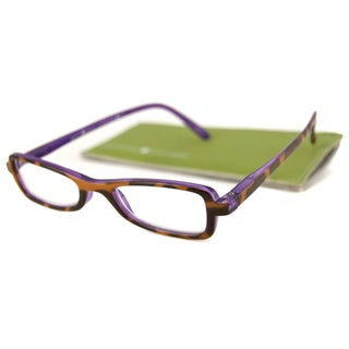 Gabriel+Simone Readers Women's 'Colette' Rectangular Reading Glasses