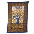 Mystic Tree Tapestry (India)