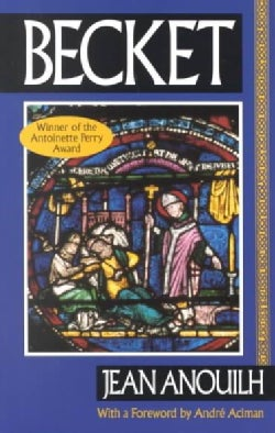 Becket or the Honor of God (Paperback)