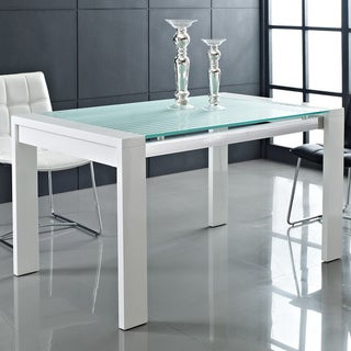 White Dining Room & Bar Furniture | Overstock.com: Buy Dining ...