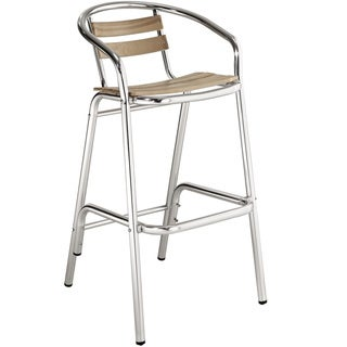 Perch Modern Indoor/ Outdoor Bar Stool