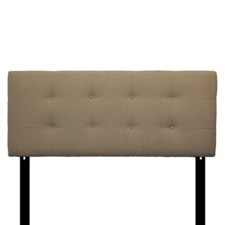 Carson 8-button Desert Tufted Headboard